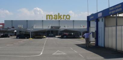 makro-wholesale-self-service-in-the-commercial-park-of-a-grela-a-coruna